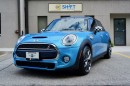 Used 2015 MINI Cooper S 5 DOOR, NAVIGATION, HARMAN KARDON, LED LIGHTS for sale in Burlington, ON