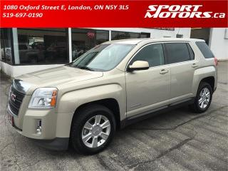 Used 2012 GMC Terrain SLE-1 for sale in London, ON