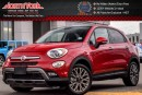 Used 2016 Fiat 500X Trekking|DualPaneSunroof|Bluetooth|Sat.Radio|RemoteStart|18