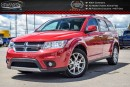 Used 2016 Dodge Journey R/T|AWD|7 Seater|Sunroof|DVD|Bluetooth|Backup Cam|Bluetooth|R-Start|19