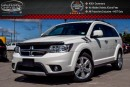 Used 2012 Dodge Journey R/T|AWD|Bluetooth|R-Start|Leather|Keyless Go|19