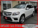 Used 2013 Mercedes-Benz GL350 BlueTEC 4-MATIC NAVI/ TD DVD/ PANO ROOF for sale in Toronto, ON
