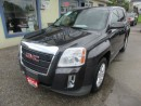 Used 2014 GMC Terrain POWER EQUIPPED SLE-1 MODEL 5 PASSENGER 2.4L - ECO-TEC.. TOUCH SCREEN.. BACK-UP CAMERA.. CD/AUX/USB INPUT.. KEYLESS ENTRY.. for sale in Bradford, ON