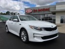 Used 2016 Kia Optima LX+ BACK-UP CAM HEATED STEERING WHEEL for sale in Woodstock, ON