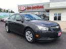 Used 2014 Chevrolet Cruze 1LT Air Cruise Power Group for sale in Woodstock, ON
