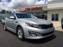 Used 2015 Kia Optima LX BLUETOOTH HEATED SEATS for sale in Woodstock, ON