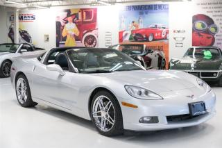 Used 2010 Chevrolet Corvette LS3 6.2 ltr, NPP Dual Mode Exhaust for sale in Paris, ON