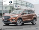 Used 2017 Ford Escape SE - 4WD for sale in Oakville, ON