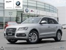 Used 2015 Audi Q5 3.0 TDI Technik quattro 8sp Tiptronic for sale in Oakville, ON