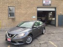 Used 2016 Nissan Sentra SV for sale in Kitchener, ON