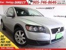 Used 2007 Volvo C30 2.4i A| LOW KM'S| ONE PRICE INTEGRITY| for sale in Burlington, ON