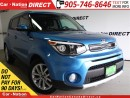 Used 2017 Kia Soul EX PLUS| BACK UP CAMERA| TOUCH SCREEN| PUSH START| for sale in Burlington, ON