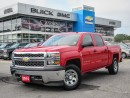 Used 2014 Chevrolet Silverado 1500 CREW CAB 5.3 V8, CREW CAB for sale in Ottawa, ON