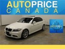 Used 2011 BMW 3 Series X-DRIVE M-SPORT NAVIGATION for sale in Mississauga, ON
