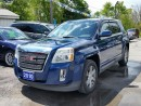 Used 2010 GMC Terrain SLE-1,,certified for sale in Oshawa, ON