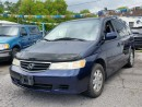 Used 2004 Honda Odyssey EX-L.certified for sale in Oshawa, ON