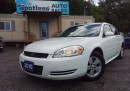 Used 2010 Chevrolet Impala LT for sale in Whitby, ON