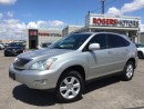 Used 2008 Lexus RX 350 AWD - NAVI - DVD - LEATHER for sale in Oakville, ON