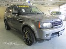 Used 2010 Land Rover Range Rover Sport Sport SC - Leather, Sunroof, Navigation for sale in Port Moody, BC