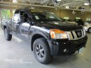 Used 2013 Nissan Titan PRO-4X - Backup Camera, Bluetooth, 4X4 for sale in Port Moody, BC