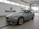 Used 2006 BMW M Roadster for sale in Edmonton, AB