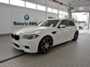 Used 2014 BMW M5 for sale in Edmonton, AB