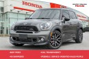 Used 2014 MINI Cooper Countryman John Cooper Works Sunroof All Wheel Drive Auto Lea for sale in Whitby, ON