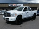 Used 2008 Dodge Ram 1500 QUAD CAB 4X4 LAMAMIE for sale in Gloucester, ON