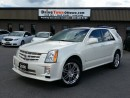 Used 2008 Cadillac SRX SRX4 SPORT for sale in Gloucester, ON