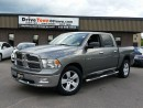 Used 2010 Dodge Ram 1500 SLT CREW CAB 4X4 **HEMI POWER** for sale in Gloucester, ON