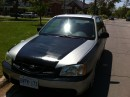 Used 2001 Hyundai Accent LT for sale in Kingston, ON