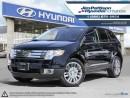 Used 2008 Ford Edge Limited AWD for sale in Surrey, BC