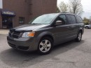 Used 2009 Dodge Grand Caravan SE - 25TH ANNIVERSARY EDITION - STOW N'GO for sale in Aurora, ON