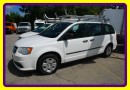 Used 2011 Dodge Grand Caravan CV CARGO, LOADED, SAFETY WINDOWS, ACCESORIES for sale in Woodbridge, ON