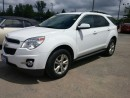 Used 2013 Chevrolet Equinox LT for sale in Orillia, ON