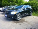 Used 2010 Dodge Caliber SXT for sale in Orillia, ON