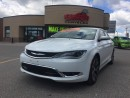 Used 2016 Chrysler 200 C for sale in Scarborough, ON