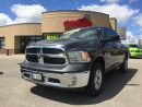 Used 2017 RAM 1500 SXT CREW 4X4 for sale in Scarborough, ON