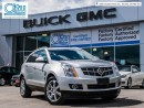 Used 2011 Cadillac SRX 3.0 Premium for sale in North York, ON