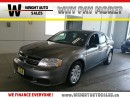 Used 2012 Dodge Avenger CRUISE|A/C| 88,585 KMS for sale in Kitchener, ON