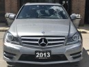 Used 2013 Mercedes-Benz C350 C 350 4Matic for sale in Mississauga, ON