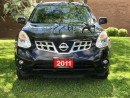Used 2011 Nissan Rogue SV for sale in Mississauga, ON