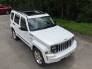 Used 2012 Jeep Liberty Limited Jet only 67000 km for sale in Perth, ON