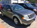Used 2005 Ford Freestyle SEL for sale in Beeton, ON