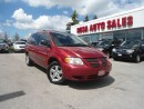 Used 2006 Dodge Grand Caravan 7 PASSENGER STOW&GO SAFETY NO ACCIDENT LOW KM PW P for sale in Oakville, ON
