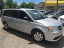 Used 2012 Dodge Grand Caravan SE/CAPTAIN SEATS/BLUE TOOTH/LOADED/CLEAN CAR PROOF for sale in Scarborough, ON