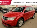 Used 2015 Dodge Journey CVP 4dr Front-wheel Drive for sale in Edmonton, AB