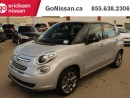 Used 2014 Fiat 500 L Sport for sale in Edmonton, AB