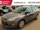 Used 2012 Ford Focus SE, Power Windows, Great Value at a great price. for sale in Edmonton, AB