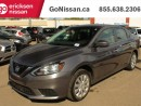 Used 2016 Nissan Sentra 1.8 S 4dr Sedan for sale in Edmonton, AB